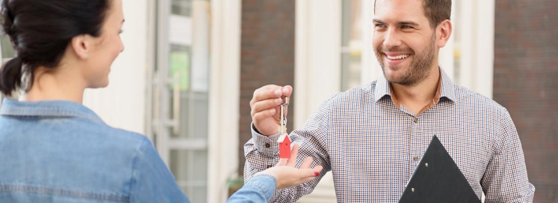 ¿De qué forma puede ayudarte un asesor inmobiliario a arrendar tu departamento